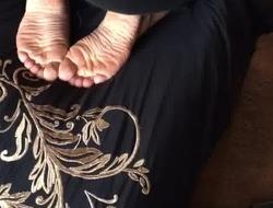 Paki wench soles
