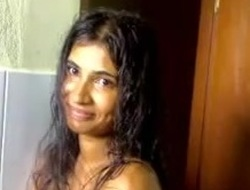 blowjob and a facial for an indian